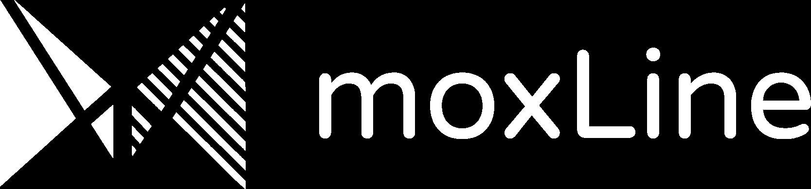 Moxline solutions logo